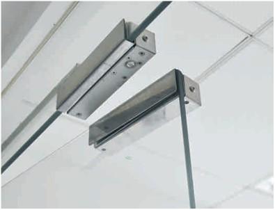 门禁安装工程案例
